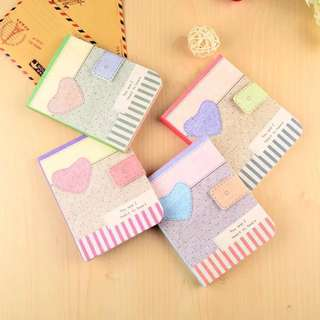 Small Notebook, Children Party Gift
