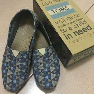 TOMS 休閒鞋 懶人鞋