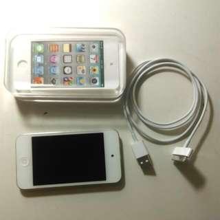(暫保留)iPod touch4 (8G)