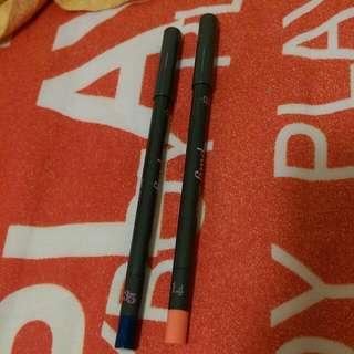 Etude House Play 101 Pencil 眼線筆、腮紅筆#14、#35