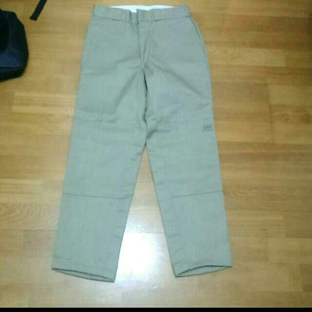 【便宜出售,價錢請出】 DICKIES WP852 工作長褲