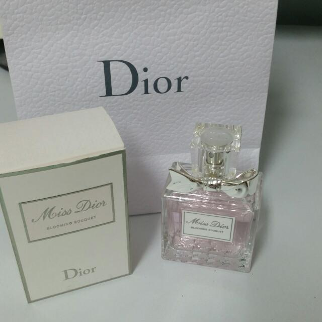 Dior迪奧香水