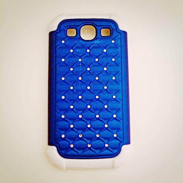 Galaxy SIII Phone Case