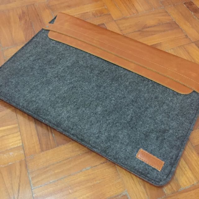 (Reserved) MacBook Air Sleeve case