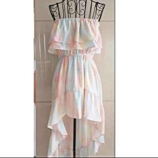 Romantic Summer Dress