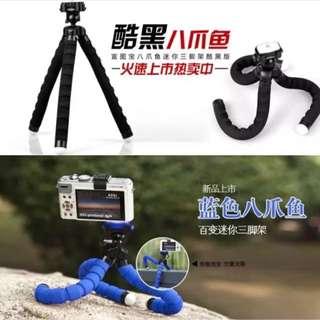 Fotopro Flexible Tripod
