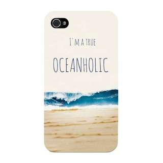 Oceanholic Phone Case