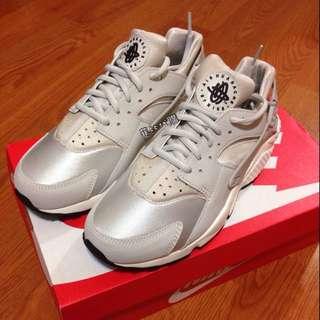 Nike Huarache Air 米白銀武士 米武士 黑武士 武士系列 女鞋 現貨
