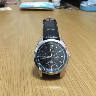 ESPRIT時尚經典手錶⋯三SPRIT手錶