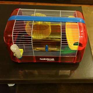 **Pending**Preloved Habitrail Classic Hamster Cage