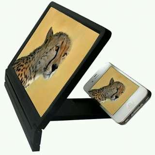 3D螢幕放大器