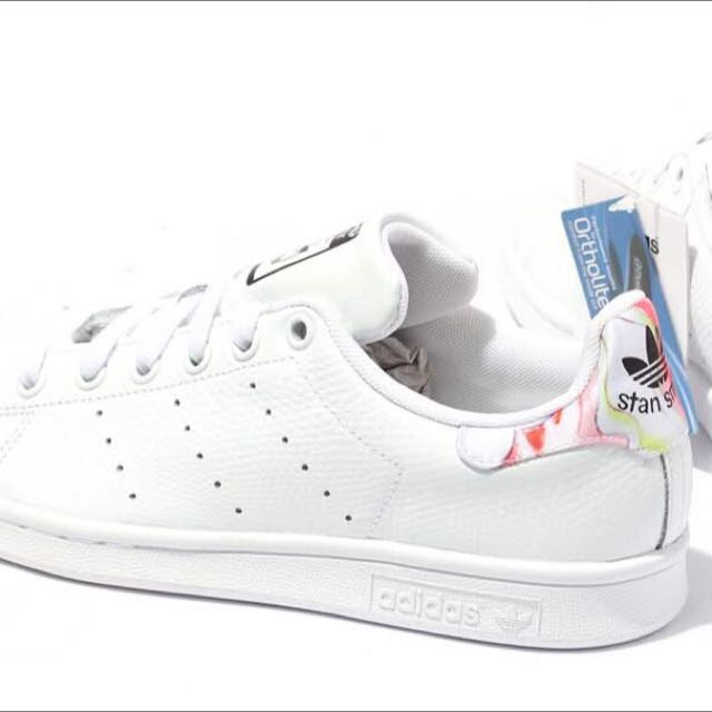 台灣公司貨Adidas originals stan smith限量聯名Ora Rita