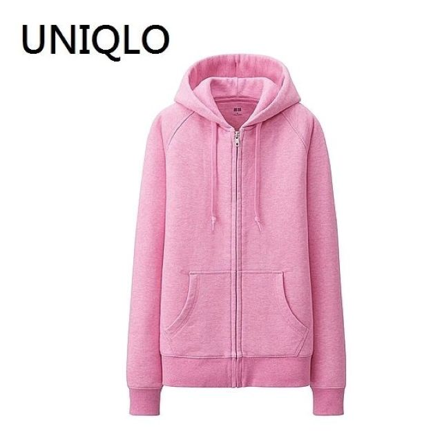 UNIQLO運動風連帽外套✨