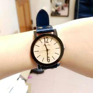 經典復古氣質錶