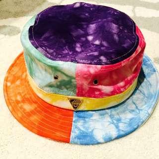 HATER 絕對正版 彩虹渲染漁夫帽! 🎩