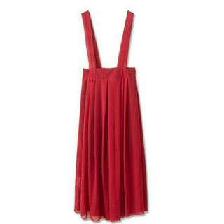 ⬇降價⬇雪紡長裙