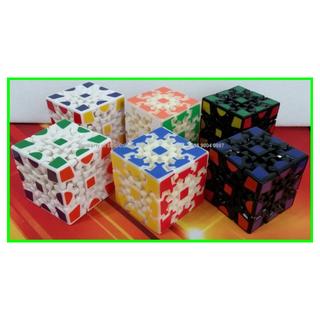 - KuaiShouZhi 3x3 Gear Cube v1 for sale ! Brand New Cube !