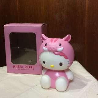 Hello Kitty 七彩 LED 燈
