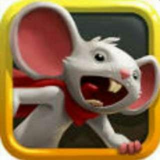 Mousehunt Gold