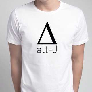 Alt-J Band Tee Shirt
