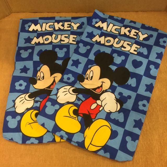 迪士尼 米奇大袖套