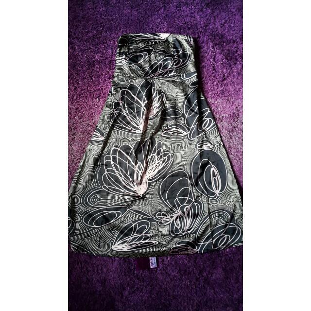 BNWT Print Tube Dress