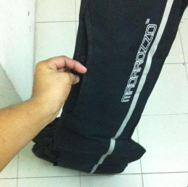 gig bag for electric (repriced)