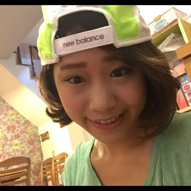 New Balance帽