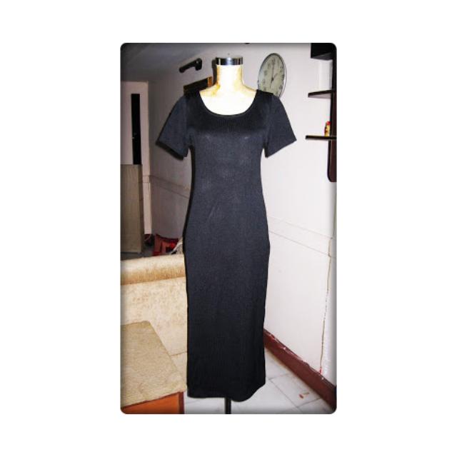 PRELOVED DRESS (S1089)