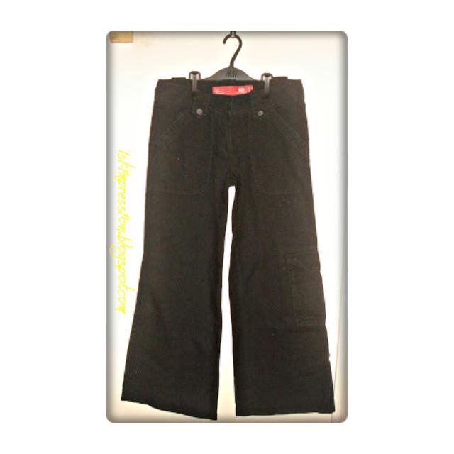 PRELOVED PANTS (S852)