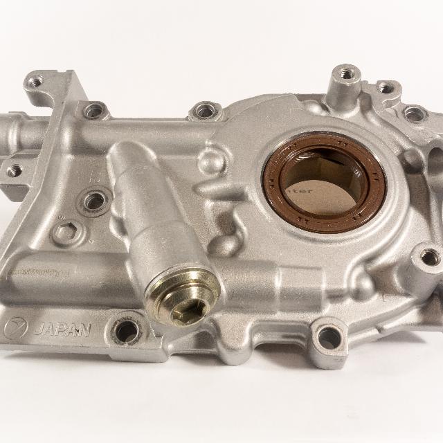 Subaru Cosworth High Pressure 10MM Oil Pump Kit EJ205/EJ207