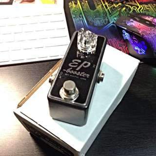 (PENDING) MINT Xotic EP Booster V2