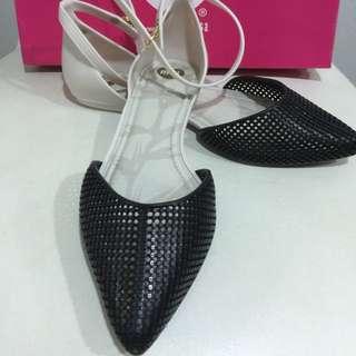 Melissa Jelly Shoe - Brand New