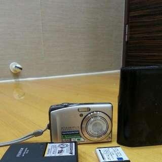 富士數位相機