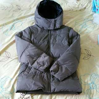 Preloved Winter Jacket For Boys (Age 10 To 12)