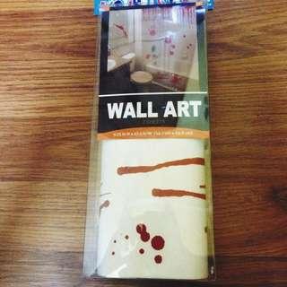 Kidforte Wall Art