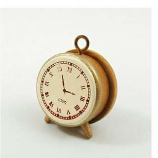 時鐘印章25元