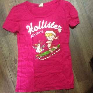 Hollister S