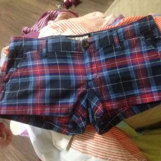 Af 格紋褲子 Kids 16