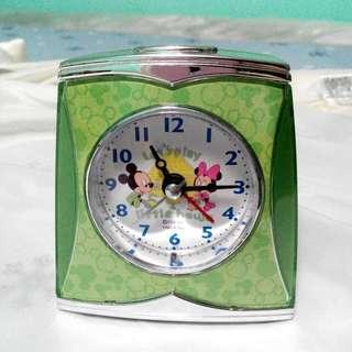 (150郵寄含運)米奇 米妮 鬧鐘 時鐘
