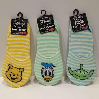 🚚 迪士尼隱形襪