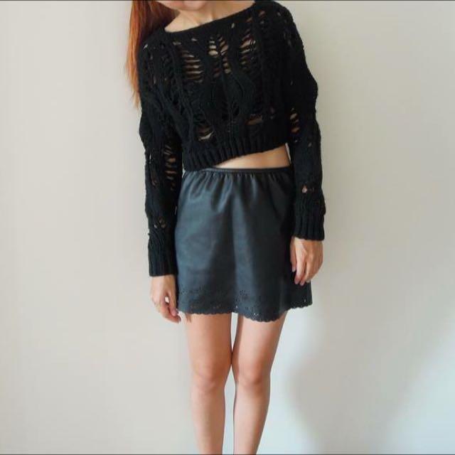 Zara裙子