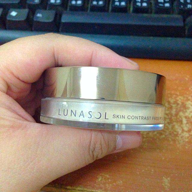 LUNASOL 蜜粉 6g