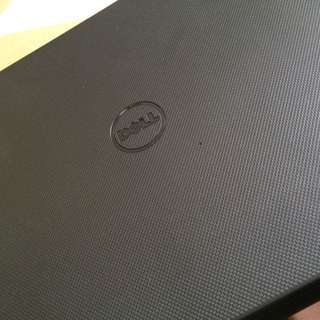BNWB Dell Laptop In Black