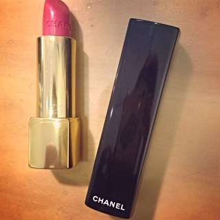 Chanel口紅