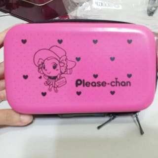 Please-chan 盥洗包
