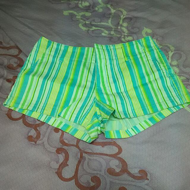Aero 短褲
