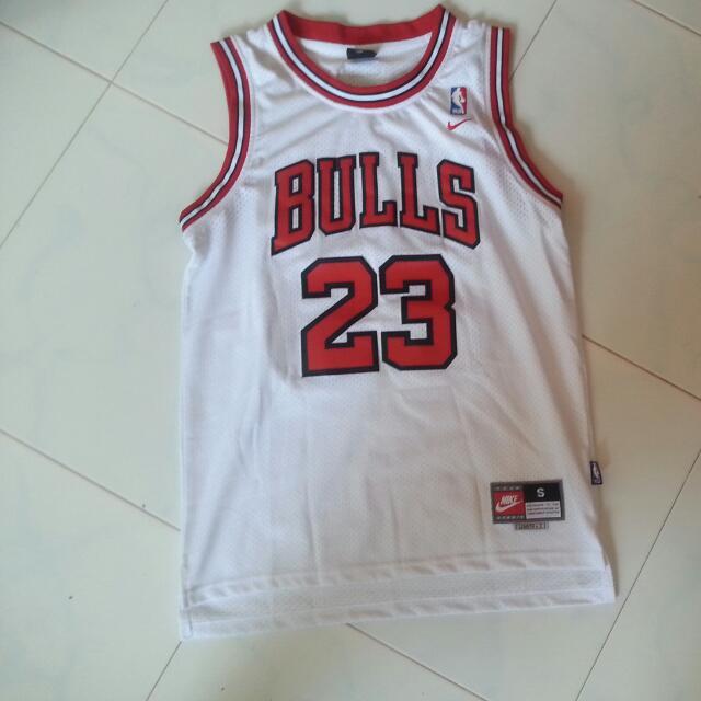 separation shoes ba61a aae2f Chicago Bulls/Micheal Jordan Retro Jersey