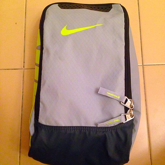 Nike Sports Team Training Shoe Bag