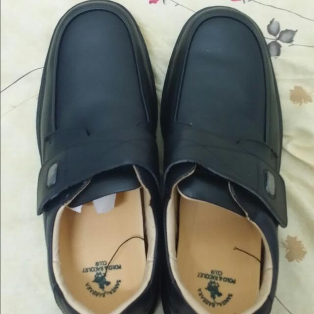 SANTA BARBARA 10號 男生皮鞋